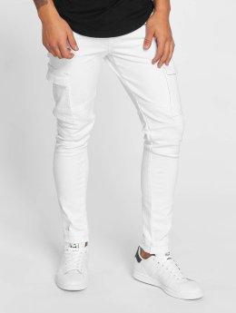 Terance Kole Cargo pants Courtney white