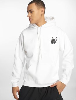 The Hundreds Hoodie Forever Simple Adam white