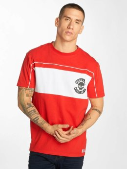 Thug Life T-Shirt Walk red
