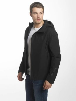 Timberland Lightweight Jacket Hooded Shell Dryvent black