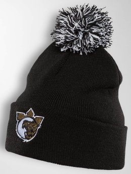 TrueSpin Winter Hat Nightstalker black