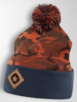 TrueSpin Winter Hat KGB blue