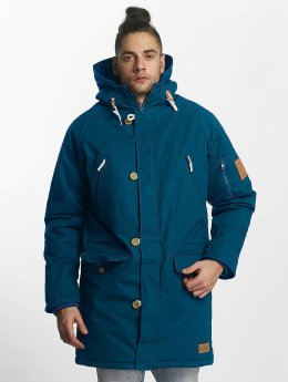 TrueSpin Winter Jacket Cold City blue