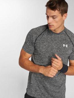 Under Armour T-Shirt Tech black