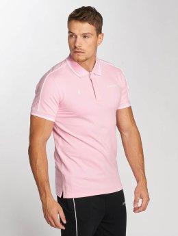 Unkut Poloshirt Link  pink
