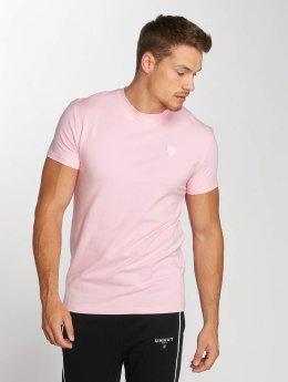 Unkut T-Shirt Glass  pink