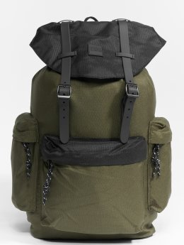 Urban Classics Backpack Multibags olive