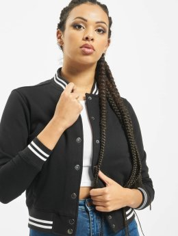Urban Classics College Jacket College black