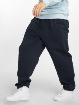 Urban Classics Sweat Pant Baggy blue