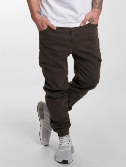 Urban Surface Cargo pants Cargo Jogg green