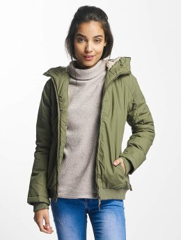 Urban Surface Lightweight Jacket Arianna olive