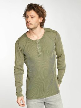 Urban Surface Pullover Tight olive