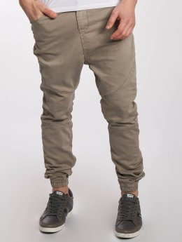 Urban Surface Sweat Pant Jogg  brown