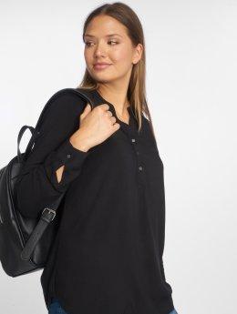 Vero Moda Blouse/Tunic vmSoffi black