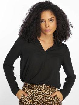 Vero Moda Blouse/Tunic vmGudrun black