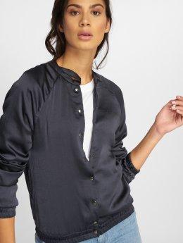 Vero Moda Bomber jacket vmPam  blue