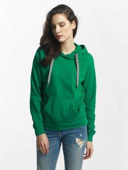 Vero Moda Hoodie vmGina green