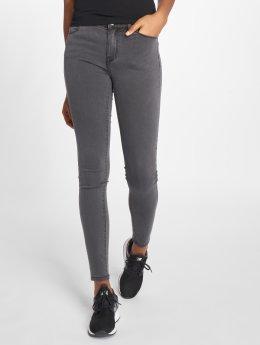 Vero Moda Leggings/Treggings vmJulia Flex It gray