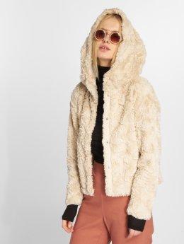 Vero Moda Lightweight Jacket vmCurl beige