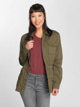 Vero Moda Lightweight Jacket vmCorfu green