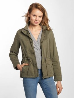 Vero Moda Lightweight Jacket vmSafira olive