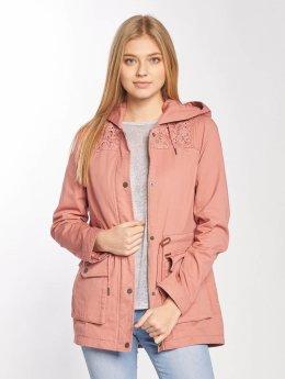 Vero Moda Lightweight Jacket vmSille rose