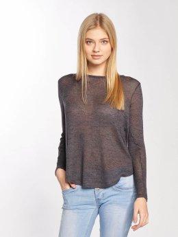 Vero Moda Pullover vmNew Elva blue