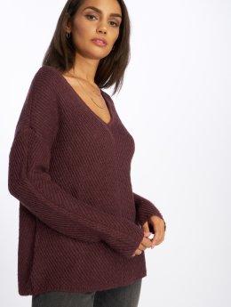 Vero Moda Pullover vmBuena Lena purple