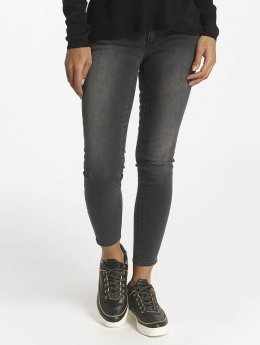 Vero Moda Slim Fit Jeans vmFive black
