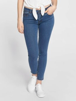 Vero Moda Slim Fit Jeans vmHot blue