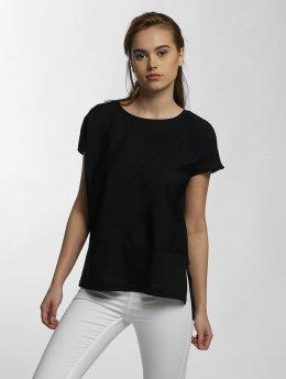 Vero Moda T-Shirt vmSatino black