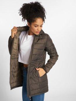 Vero Moda Winter Jacket vmSimone 3/4 green