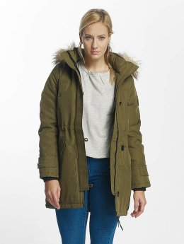 Vero Moda Winter Jacket vmExcursion olive