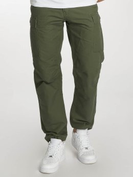 Vintage Industries Cargo pants BDU olive