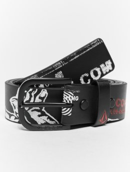 Volcom Belt Empty Pu black