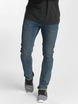 Volcom Straight Fit Jeans Vorta indigo