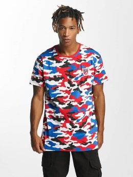 Who Shot Ya? T-Shirt ChilliBash camouflage