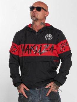 Yakuza Lightweight Jacket Rookie black
