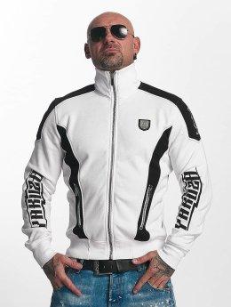 Yakuza Lightweight Jacket Skull white