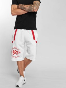Yakuza Short Urban white