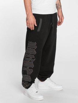 Yakuza Sweat Pant Daily Use black