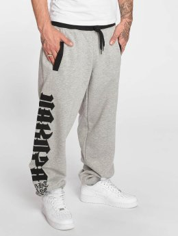 Yakuza Sweat Pant Daily Use gray