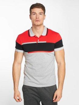 Zayne Paris Poloshirt Polo gray