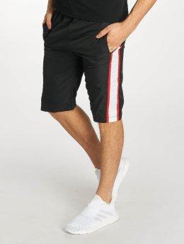Zayne Paris Short Stripe black