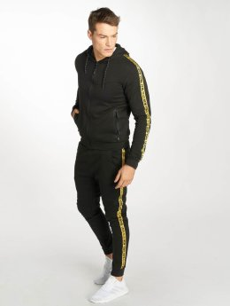 Zayne Paris Suits New York black