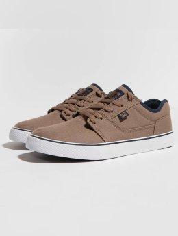 DC Sneakers Tonik TX brown