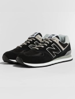 New Balance Sneakers ML574 D EGN black