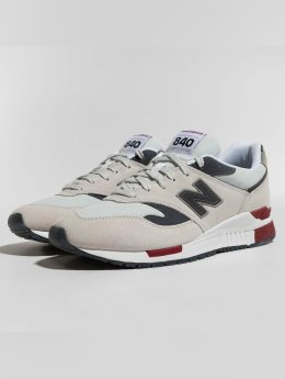 New Balance Sneakers 840 white