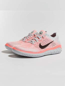 Nike Performance Sneakers RN Flyknit 2018 gray