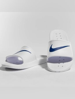 Nike Sandals Kawa Shower Slide white